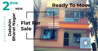 Flat For Sale in Siliguri Dokhin Bharat Nagar