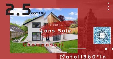 Residential Land For sale in Siliguri Chanpasari