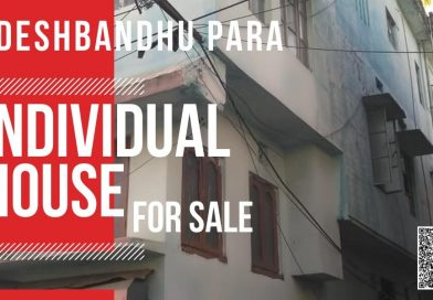 Independent House for sale in Siliguri Deshbandhu Para