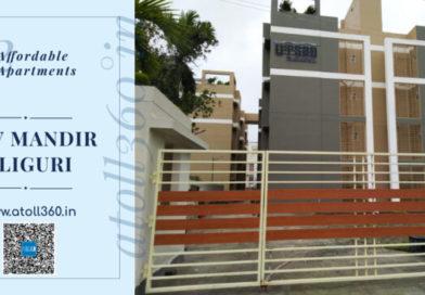 Flat For Sale Shiv Mandir UTSAB APARTMENTS