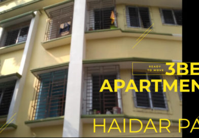 Haidar para 3 Bed Flat For Sale Siliguri