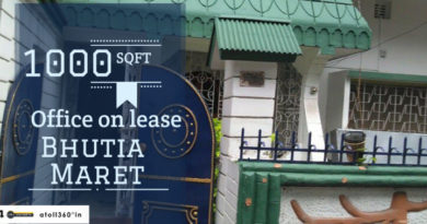 Office Rent in Siliguri