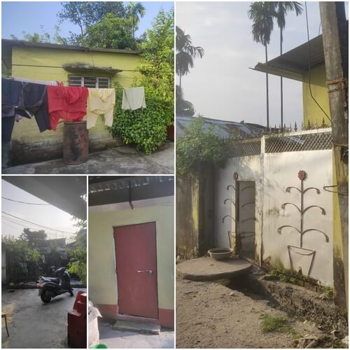 Land for sale in Siliguri Isckon Mandir