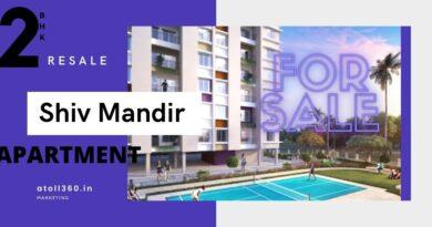 Flat For Sale Siliguri Shiv Mandir