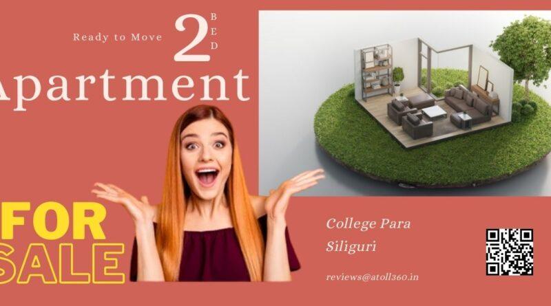 flat in Siliguri