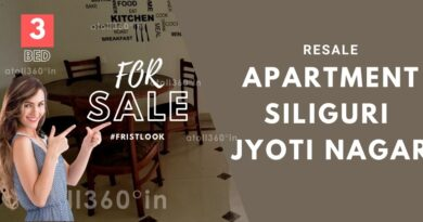 Flat for sale in Siliguri Jyoti nagar
