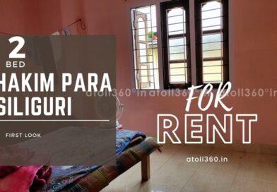 Flat Rent in Hakim Para Siliguri